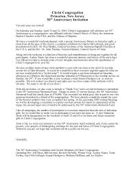 noc sample letter format how to write an invitation letter images letter format examples