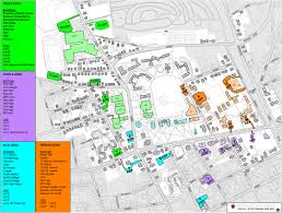faculty and staff map and parking regulations wesleyan university