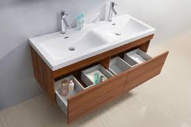 55 Bathroom Vanity 55 Virtu Zuri Jd 50355 Pl Sink Bathroom Vanity Plum