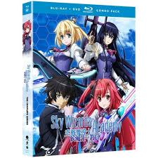 sky wizards academy complete series blu ray target