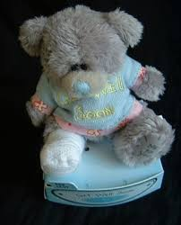 get well soon teddy get well soon me to you 3 inch tatty yourpresents co uk