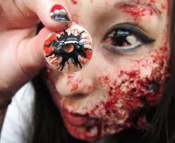 25 costume contacts ideas halloween eye