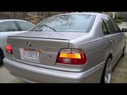 01 bmw 525i 2002 bmw 525i start up engine and in depth tour