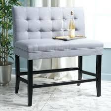 bench bar stool double bench bar stool u2013 cranfordfashions