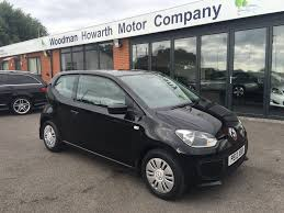 volkswagen up 2016 2012 12 volkswagen up 1 0 move up 3 door manual woodman howarth