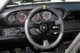vintage porsche interior dp motorsports porsche 964 classic s and classic rs are better
