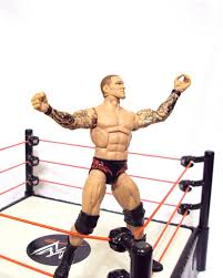 ringside collectibles black friday 3b u0027s toy hive wwe elite randy orton series 12 review