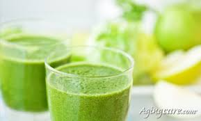 how to make a diet friendly shamrock shake care2 healthy living
