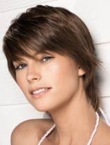 very short feathered hair cuts franck provost short brown straight feathered pixie womens hairstyles thumb jpg