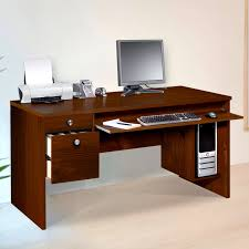 Long Desk With Drawers by Furniture Inspiring Long Computer Desk Designs Custom Decor