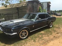 mustang for sale by owner 1967 ford mustang car by owner in nacogdoches tx 75965