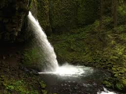 Oregon Waterfalls Map by 10 Beautiful Spring Hikes In Oregon U2013 B In Transition