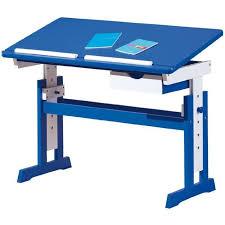 bureau enfant pupitre bureau enfant pupitre paco dim 55 x 109 x 88 cm achat vente