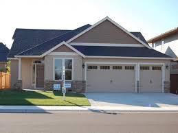 gray house white trim black shutters dark houses benjamin moore