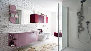 bathroom accent wall ideas bathroom accent wall
