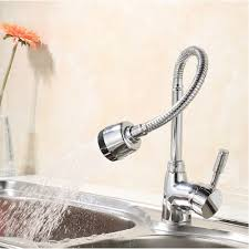 kitchen tap faucet solid brass kitchen mixer taps and cold kitchen tap single