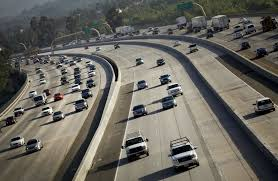 Caltrans Traffic Map Vast Network Of Express Lanes On Way The San Diego Union Tribune