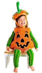 baby and toddler happy halloween pumpkin costume baby costumes