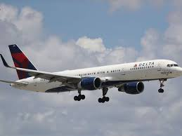 black friday delta airlines delta flight returns to seattle after passenger assaults flight