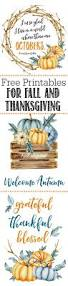 what day did thanksgiving fall on in 2011 free thanksgiving and fall printables clean and scentsible
