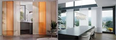 Sliding Panels Room Divider by We Are The Factory Window Treatments Boca Raton Atlanta