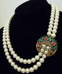necklace pearl ebay images Best 362 i love trifari images vintage jewelry jpg