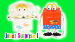 cuisine mcdo jouet artiste mcdonald s toys meal decembre 2015 part1 jouet