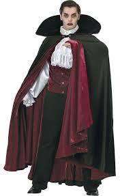 super deluxe count of transylvania costume costume craze