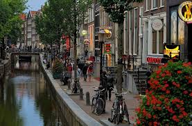 What Is The Red Light District De Wallen Wikipedia