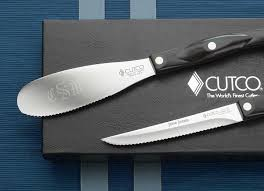 engraved kitchen knives give great gifts with cutco