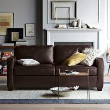 Best Living Room Images On Pinterest Living Room Ideas - Leather sofa design living room