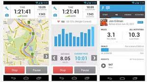 top best health and fitness apps for android 2013 heavy com