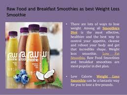 the raw food smoothies diet low fat weight loss smoothie improv u2026