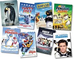 bob canada u0027s blogworld what u0027s the deal with all the penguin movies