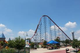 Six Flags Hurricane Harbor Hours Cotd Park Trip Report Blog Coaster Of The Day