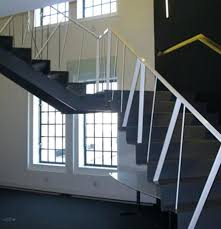 metal stair spindles ireland metal stairs ark steel staircase