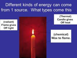 what type of energy is light how electricity is produced ppt video online download