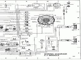 1977 jeep cj5 wiring diagrams headlights ford ranger headlight