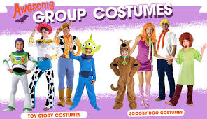 Scooby Doo Halloween Costumes Family Group Costumes Family Halloween Costume Ideas