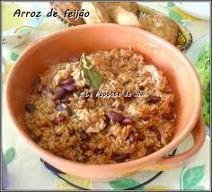 cuisiner haricots rouges riz aux haricots rouges arroz de feijão la popotte de silvi