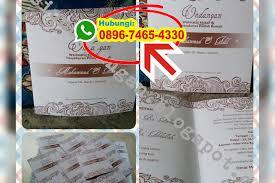 cara membuat undangan bahasa jawa contoh surat undangan khitanan dalam bahasa jawa 0896 7465 4330