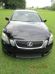 2007 lexus hybrid warranty fl 2007 gs 450h blk blk 80k under factory warranty until 2016