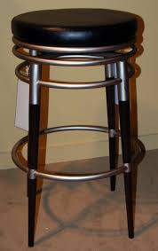 Counter Stool Backless Hillsdale Salem Backless Swivel Bar Stool 4688 827 4688 831