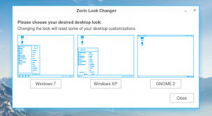 zorin theme for windows 7 zorin os the linux distribution for windows xp and 7 fans linux
