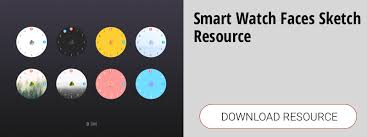 wearable app design for ios android u2014 best of resources on