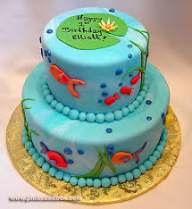 fish birthday cakes fish birthday cakes birthday cakes