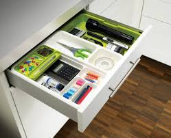 kitchen drawer organizer ideas modern kitchen