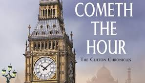 Hours Of Barnes And Noble In Jeffrey Archer U0027s Cometh The Hour The Clifton Chronicles