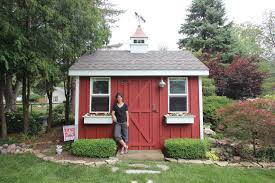 She Sheds She Sheds The New Man Caves Home Garden Daily Journal Com