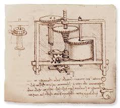 innovation by leonardo da vinci thinkers 50
